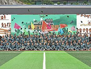 贵州阳光集团极限拓展训练营