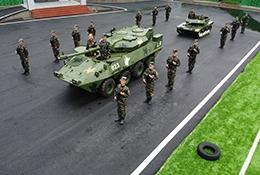 我们在挑选军事夏令营要看哪几方面?