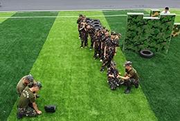 简单介绍一下为什么很多人会选择军事夏令营